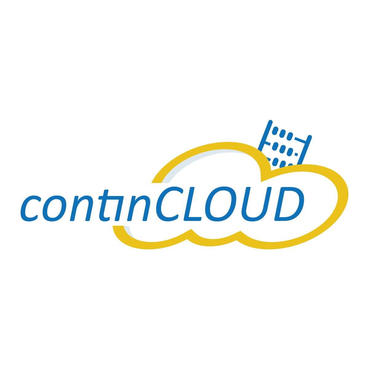 Logo Contincloud